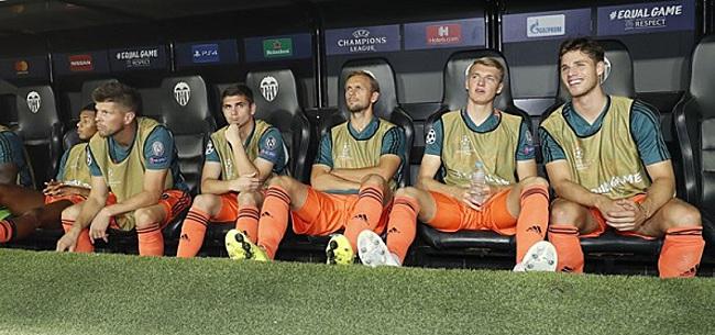 Foto: 'Als ik bij Ajax geen kans meer maak, ga ik het ergens anders zoeken'