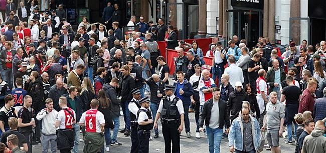 Foto: Ajax-fans reageren furieus op interview: