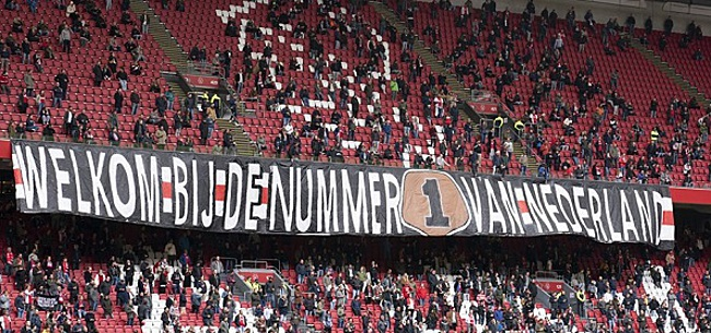 Foto: Dertien van vijftien Ajax-fans vrijgesproken na rellen