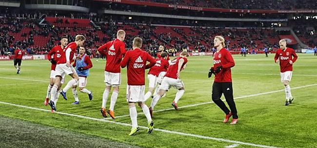 Foto: 'Ajax op pole-position voor groot talent van Juventus'
