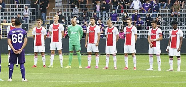 Foto: 'Ajax dreigt dupe te worden van PSV-beslissing'