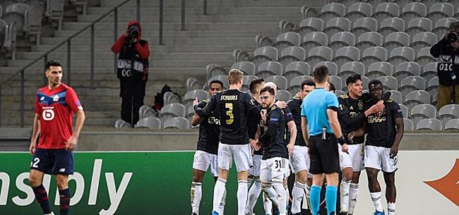 Foto: 'Ajax zet reuzestap naar imposante zomerdeal'
