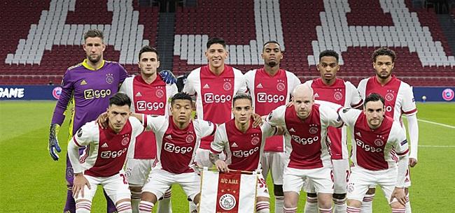Foto: 'Ajax en AZ strijden om verrassende aanwinst'
