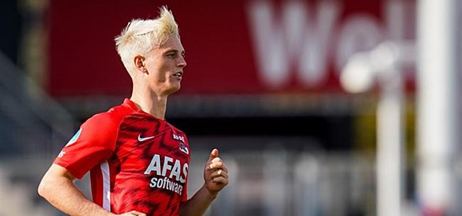 Foto: Weerzien tussen PSV en Gudmundsson: 'Verdiende meer speeltijd'
