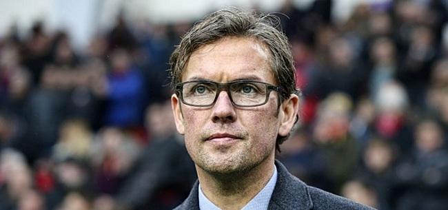 Foto: Ervaringsdeskundige tipt Feyenoord: