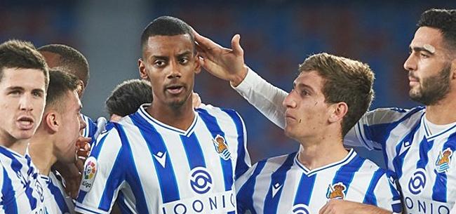 Foto: PSV-target met Eredivisie-verleden maakt tijdelijke stap naar LaLiga