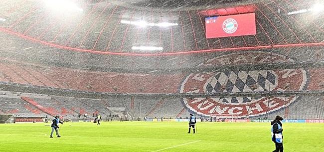 Foto: 'Bayern wil CL-kater doorslikken met transferbom'