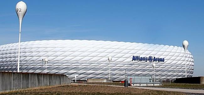 Foto: 'Duitsland krijgt te maken met UEFA-verbod'