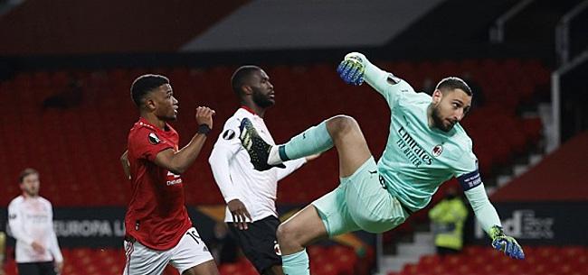 Foto: 'Feyenoord haalt Man United-aanvaller dankzij Ronaldo'