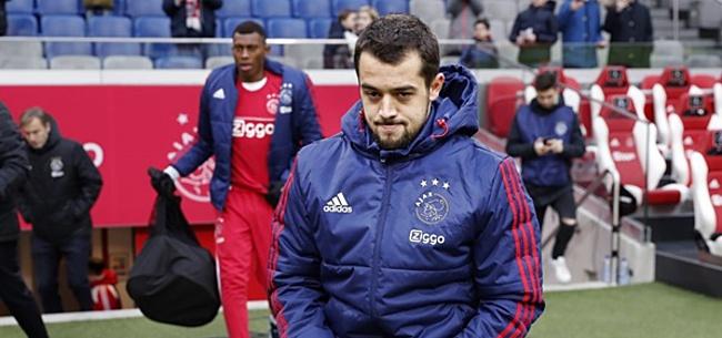 Foto: 'Fiorentina heeft Younes én Feyenoorder op verlanglijstje staan'