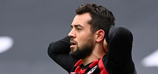Foto: 'Opvallende transfer voor Younes na Milan-deal'