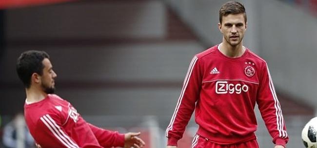 Foto: 'Bundesliga-grootmachten mengen zich in strijd om Ajacied'