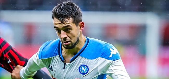 Foto: Eintracht biedt Younes terugkeer naar Duitsland