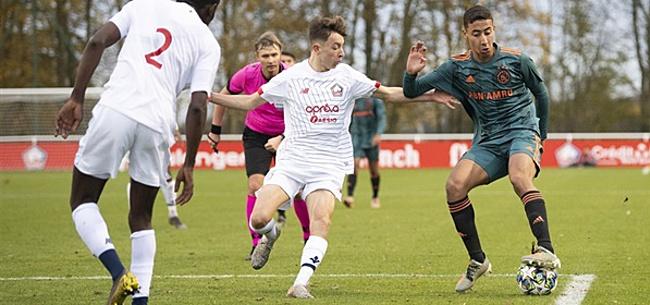 Foto: 'Nieuw begin' Ajax-pechvogel: