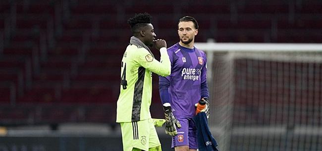 Foto: Drommel heeft duidelijke transferboodschap voor Ajax