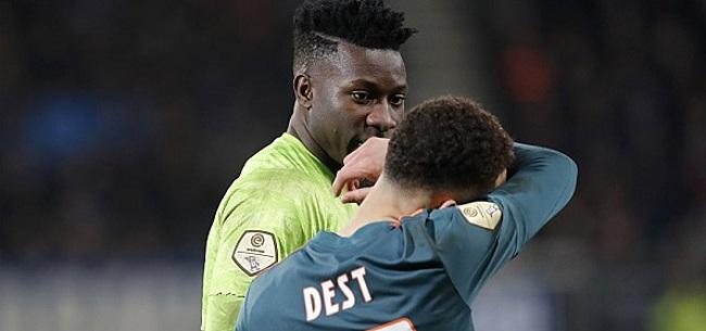 Foto: 'Groen licht voor zomers afscheid bij Ajax'