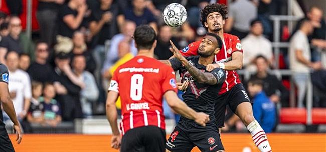 Foto: 'Zomeraanwinst PSV nu al één van de besten'