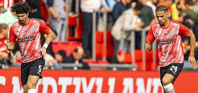 Foto: 'Eén groot voordeel voor PSV tegenover Ajax'