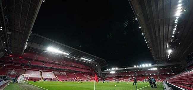 Foto: Triest nieuws uit Liverpool: 32 jaar na dato nieuw slachtoffer Hillsborough-ramp