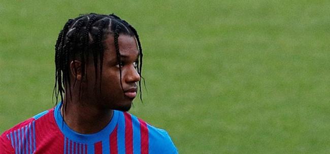 Foto: Sport onthult 'Ansu Fati-geheim'