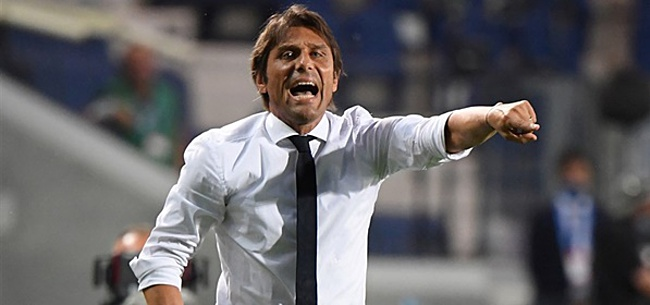 Foto: 'Conte grijpt de macht en wil bij Chelsea shoppen'