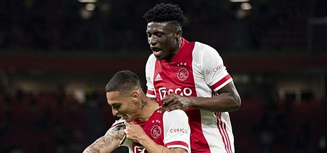 Foto: 'Ajax gaat voor last-minute transferstunt'