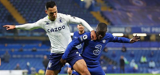 Foto: 'Transfer voormalig Eredivisie-aanvaller slecht nieuws voor El Ghazi'