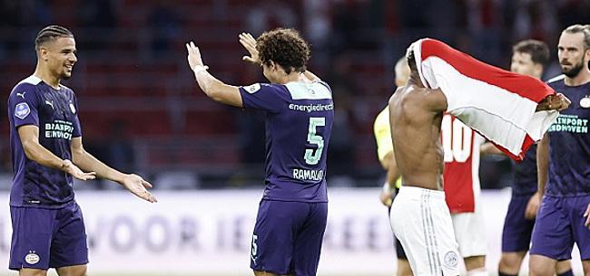 Foto: 'Ajax en PSV vechten om komst dezelfde speler'