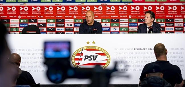 Foto: 'Twee verbeterpunten voor Feyenoord'