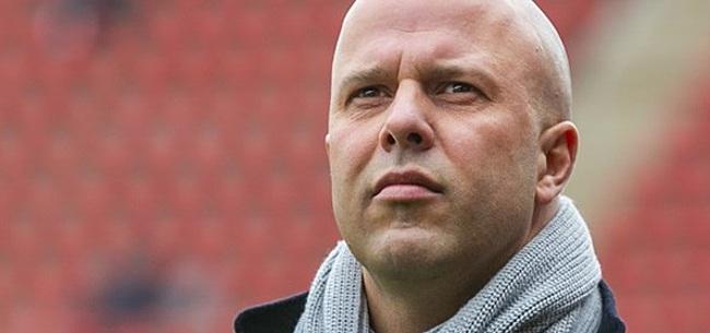 Foto: Slot ziet Ajax-uit niet als bezwaar: