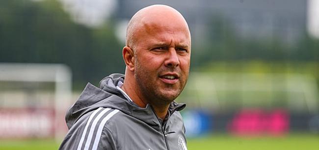 Foto: 'Feyenoord stelt spelersruil voor'