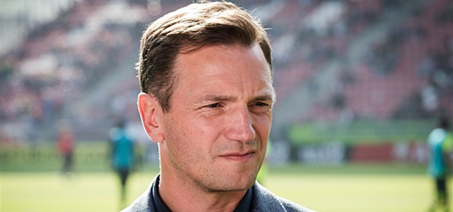 Foto: Bruggink pakt Twente-trainer aan: