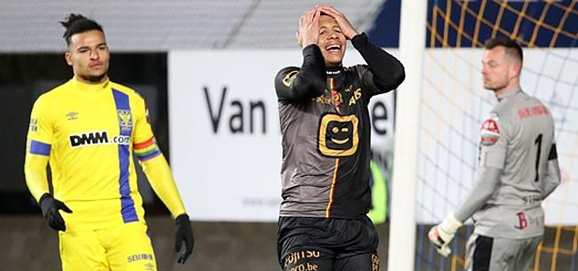 Foto: Feyenoord wil toptalent: 'Maar ik ben niet onder de indruk'
