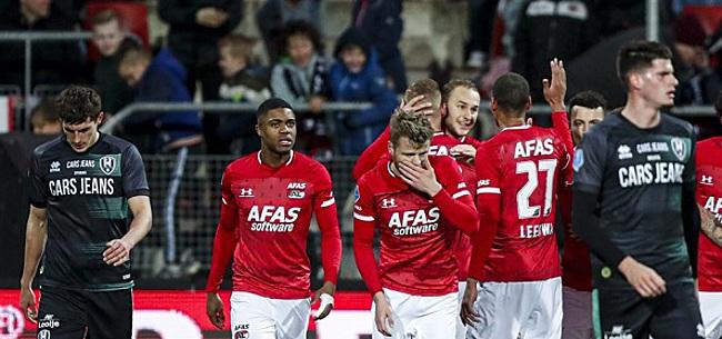 Foto: 'AZ maakt werk van verrassende Eredivisie-transfer'