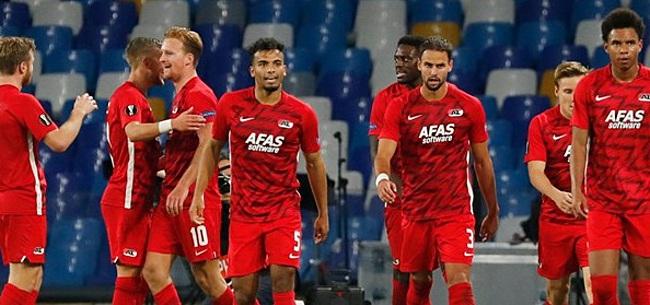 Foto: Eredivisie-top doet tóch goede zaken in Europa