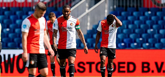 Foto: Feyenoord moet 'nieuwe Deco' een kans geven