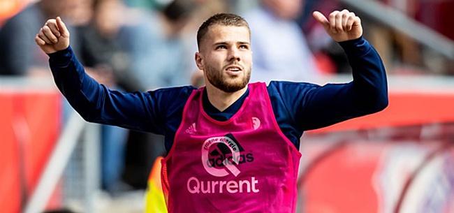 Foto: 'Heerenveen gaat fans verrassen met twee nieuwe spelers'