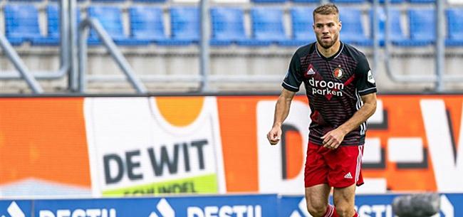 Foto: 'Feyenoord haalde Martina en ik dacht: ze hebben mij toch?'