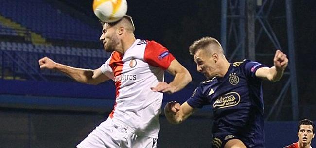 Foto: Feyenoord is gewaarschuwd: 'Niemand over horen praten'