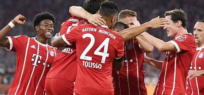 Foto: Nieuwe klap voor sterkhouder van Bayern