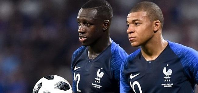 Foto: OFFICIEEL: Real Madrid trekt opnieuw de portemonnee en haalt Franse back