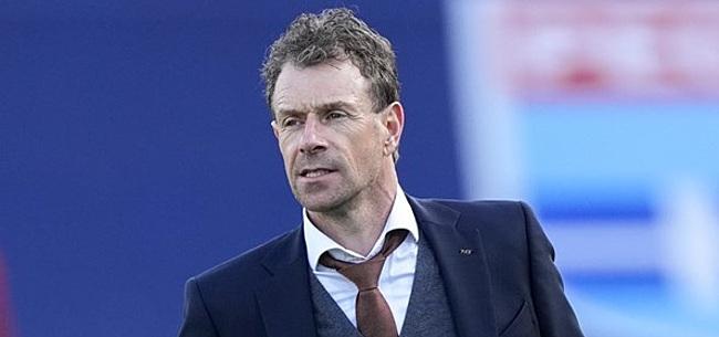 Foto: Schokeffect VVV-ontslag blijft uit tegen PEC Zwolle