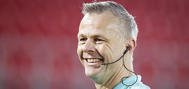 Foto: Twitter gaat helemaal los over Björn Kuipers tijdens City-PSG