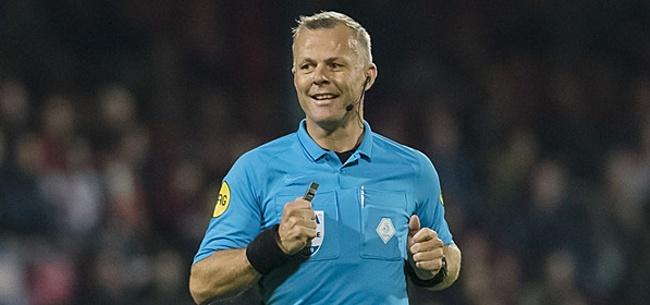 Foto: IFAB presenteert nieuwe spelregels voor volgend seizoen