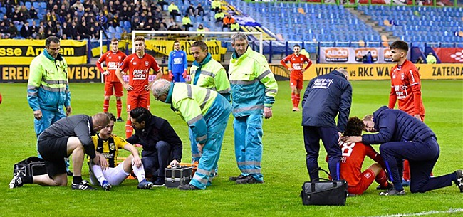 Foto: Grot neemt wraak op fans met heldenrol tegen Twente