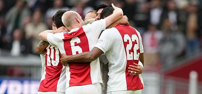 Foto: 'Ajacied moet Atlético-aanwinst worden'