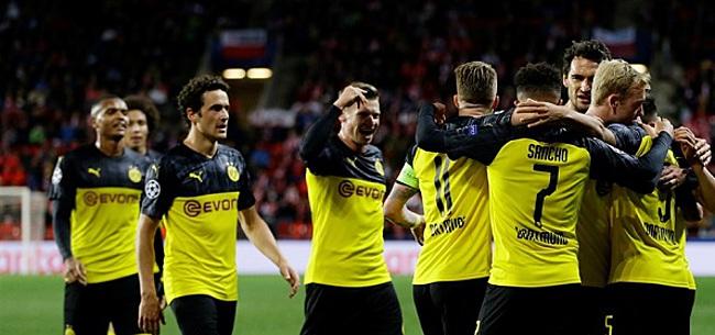 Foto: 'Dortmund en Arsenal voeren transferoorlog om Europese sensatie'