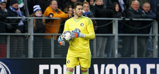 Foto: Feyenoord bevestigt: Jones vervolgt carrière bij Al-Nassr
