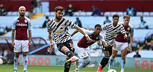 Foto: Man United herpakt zich na goal oud-Ajacied en wint