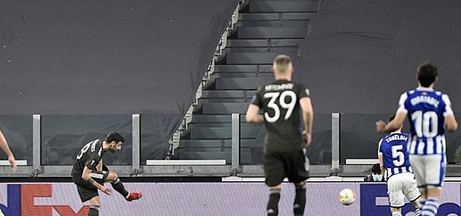Foto: United wint ruim in Spanje, Bosz ziet opvallende nederlaag